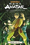 Avatar: The Last Airbender - The Rift Part 2 by Gene Luen Yang (2014-07-29)