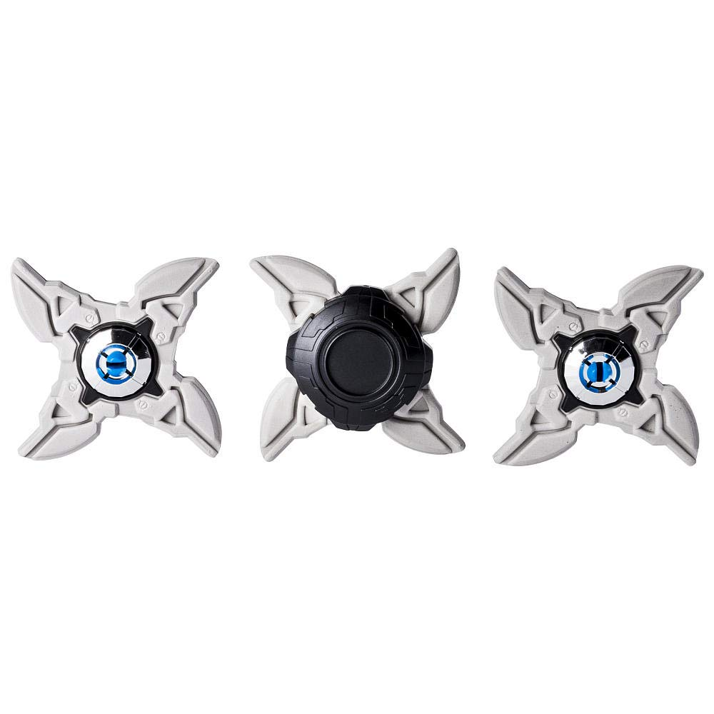 Spy Gear Gamma Mission Kit Extreme Secret Agent Tool Set Bundle, Night Vision Goggles, Tactical Vest, Spy Blaster, Camera by Spy Gear Mission (Image #7)