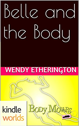 book cover of Belle and the Body
