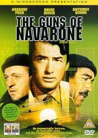 The Guns Of Navarone dieulois
