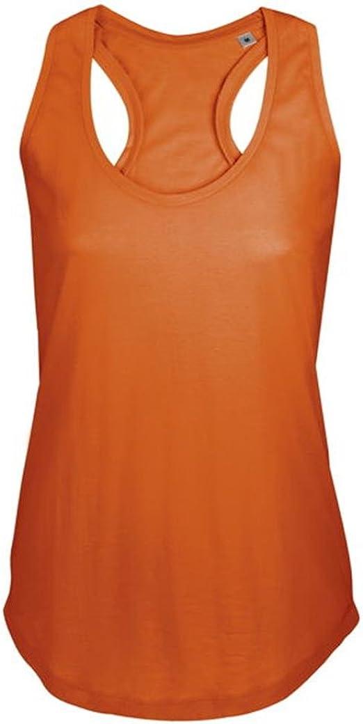 Atelier del Ricamo - Camiseta de mujer - Modelo Moka Sols ...