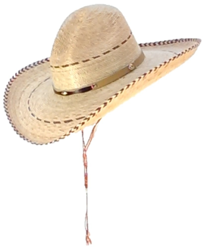 ae6e56a2b1c Sharpshooter wild west gus cowboy sombrero rodeo hat at amazon mens  clothing store jpg 821x1000 Amazon