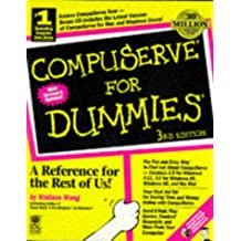 Compuserve for Dummies