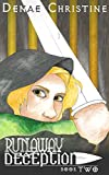 Runaway Deception (Royal Deception Book 2)