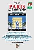 The Paris Mapguide: The Essential Guide to La Vie Parisienne (Penguin Handbooks)
