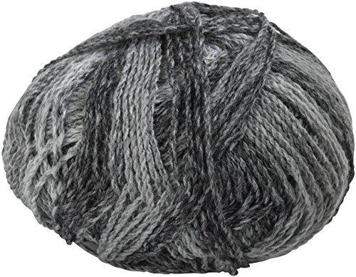 ng Yarn by James Brett 200g (Charcoal/Grey MC11) by James C Brett ()