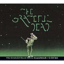 The Grateful Dead Movie Soundtrack (5CD)
