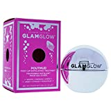 GlamGlow Facial Treatment Cream, Pout Mud Fizzy Lip, 0.85 Ounce