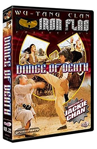 Dance of Death (Wu Tang Dvd Collections)