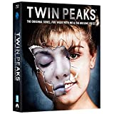 Twin Peaks: The Original Series, Fire Walk With Me & The Missing Pieces