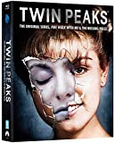 TWIN PEAKS: THE ORIGINAL SERIES [Blu-ray]