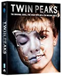 TWIN PEAKS: THE ORIGINAL SERIES [Blu-...