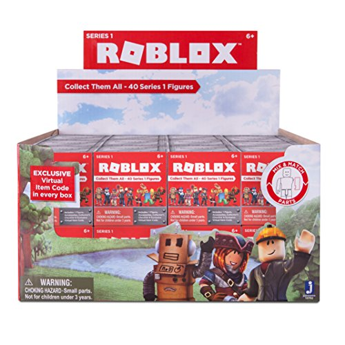 Toy Mystery Box : Roblox series action figure mystery box buy online in