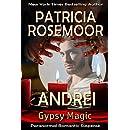 Andrei (Gypsy Magic Book 3)