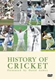 The History Of Cricket [2002] [DVD]
