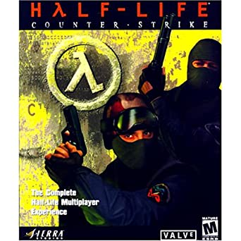 Amazon com: Half-Life: Counter Strike: Unknown: Video Games
