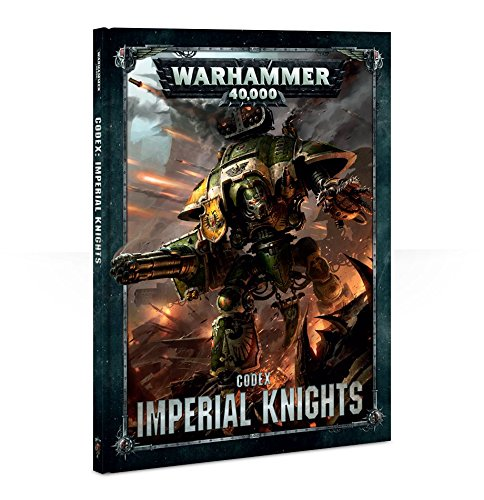 51JZPgiq1 L - Citadel Imperial Knights: Renegade Warhammer 40,000