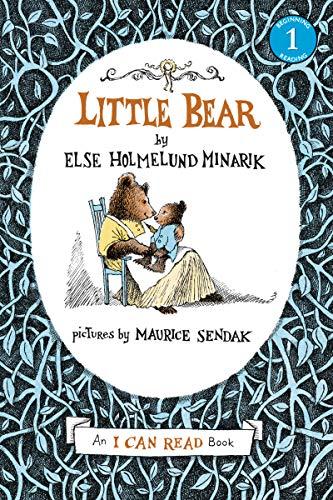 little bear minarik - 1
