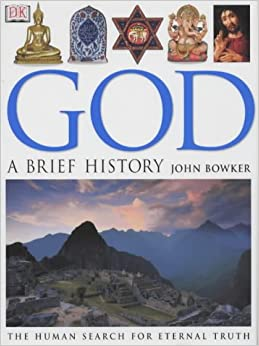 Descargar Libros Ingles God: A Brief History PDF Español