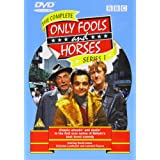 Only Fools and Horses - The Complete Series 1