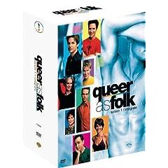 [MU] Queer as Folk - Saison 1 [dvdrip]