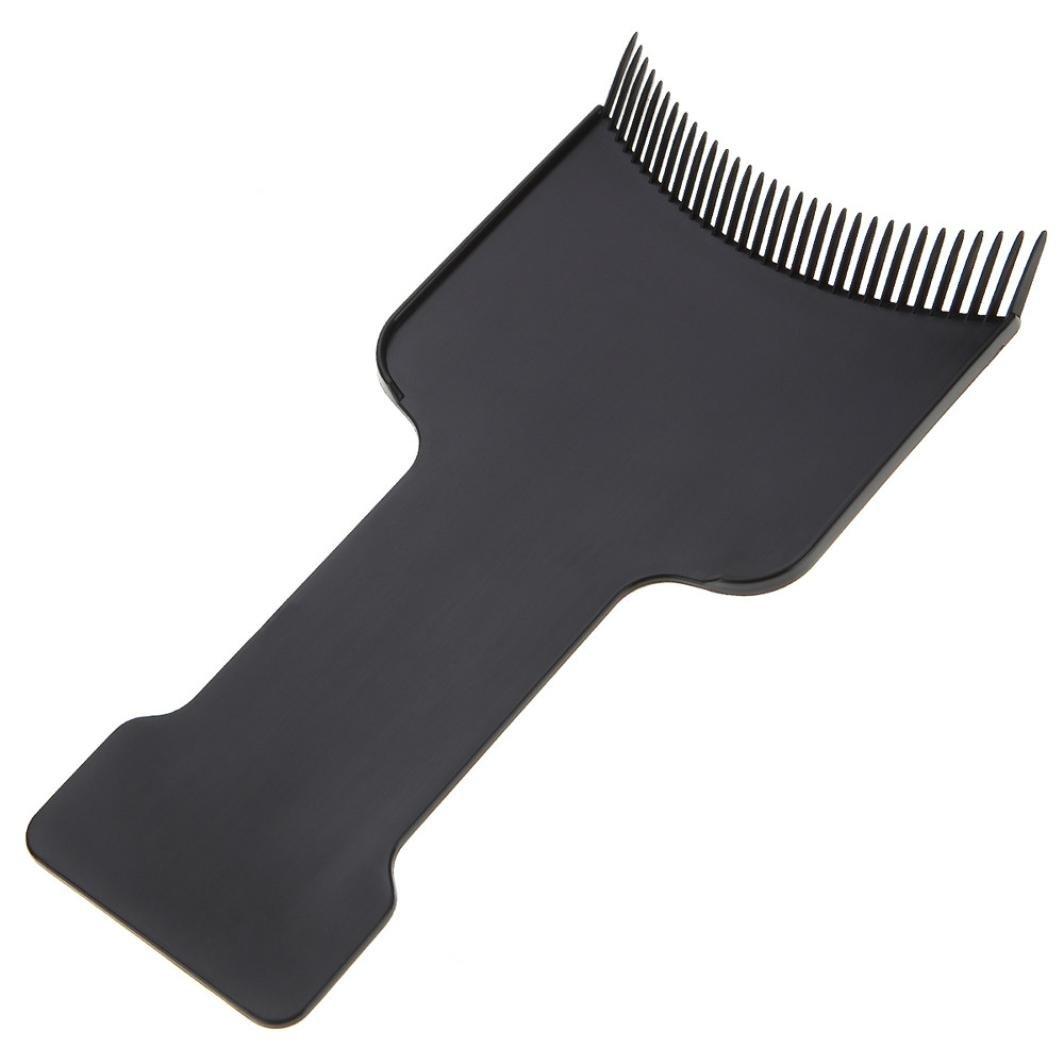 LtrottedJ Fashion Hairdressing ,Professional Hairdressing Pick Color Board