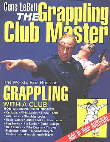 Gene LeBell, The Grappling Club Master