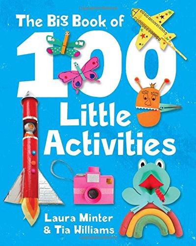 The Big Book of 100 Little Activities -