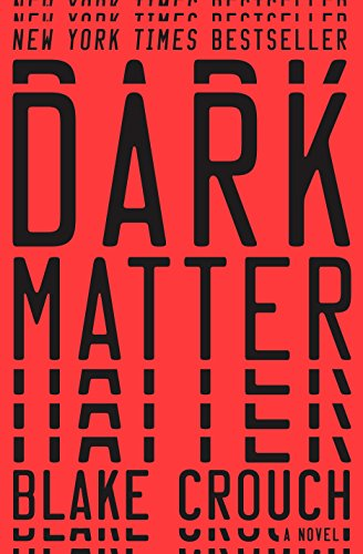 Image of Dark Matter: A Novel