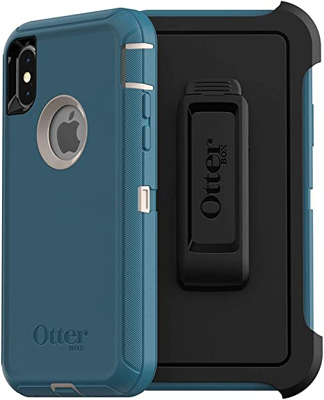 Ohio Colors OtterBox Defender  Apple iPhone Custom Personalized Monogrammed  Any Color  Any Font Choose Model
