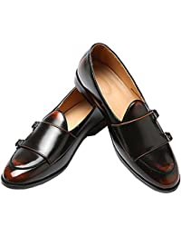 35173e2a89ced Amazon.com: Gold - Shoes / Men: Clothing, Shoes & Jewelry