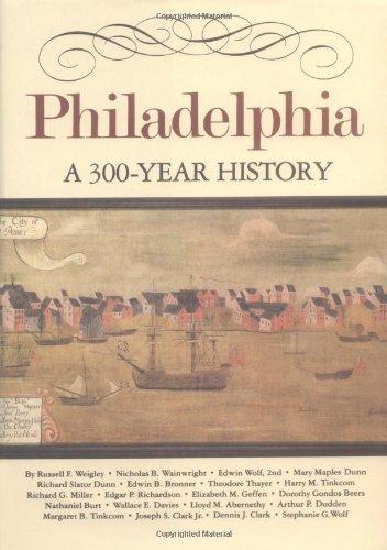 Philadelphia: A 300-Year History - Philadelphia Contemporary Art
