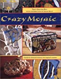 Crazy Mosaic, Tracy Graivier Bell, 1571458883