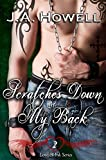 Love & Ink: Scratches Down My Back (Love & Ink Series Book 2)