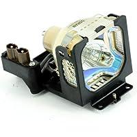 AWO 610-307-7925/POA-LMP65 Replacement Lamp with Housing for SANYO PLC-XE20 PLC-SL20 PLC-SU50 PLC-SU50S PLC-SU51 PLC-XU25A PLC-XU56; EIKI LC-SB15 SB20 SB21 SB25 XB26