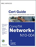 CompTIA Network+ (N10-004) Cert Guide Front Cover