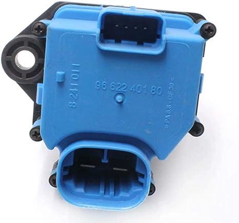 Botine 9662240180 - Resistencia para motor de ventilador para ...