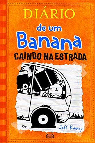 Diário de Um Banana 9. Caindo na Estrada
