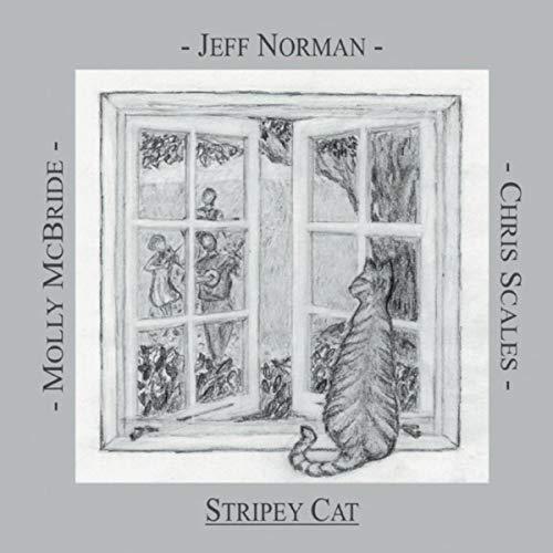 (Stripey Cat (feat. Molly McBride & Chris Scales))