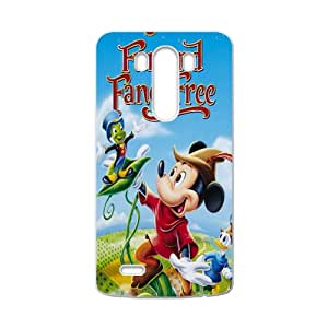 EROYI Fun and fancyfree Case Cover For LG G3 Case