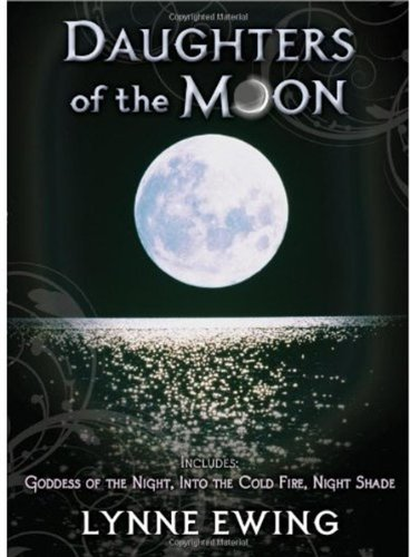 Daughters of the Moon: Volume One (Trade Edition) ebook
