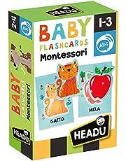 Amazon.it: Flash Card: Giochi e giocattoli