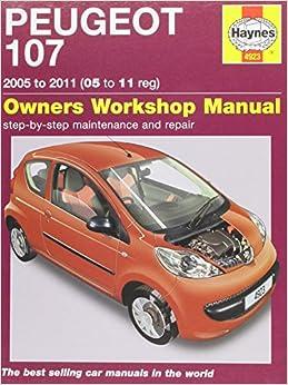 haynes service and repair manuals pdf
