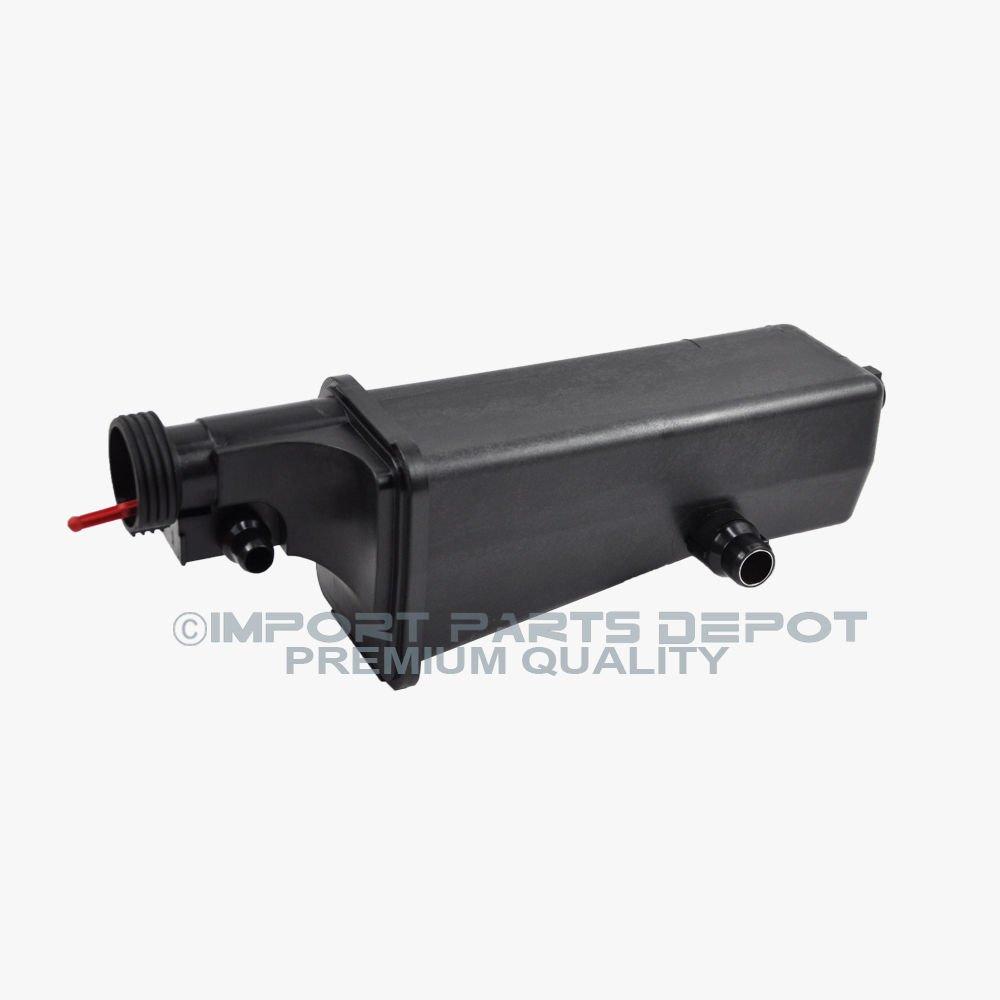 Coolant Reservoir Expansion Tank for BMW Z4 2.5L 3.0L Premium Quality 17117573751 KOOLMAN 17-11-7-573-751KM