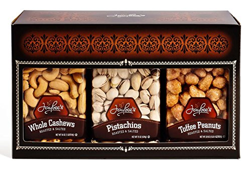 Jaybees Nuts Vegetarian Certified Pistachios product image