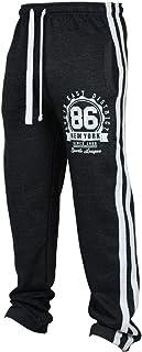 Saoye Fashion Pantaloni Sportivi da Uomo Pantaloni Sportivi con Coulisse. Pantaloni Sportivi Giovane da Uomo