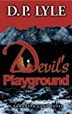 Devil's Playground (Samantha Cody Novels)