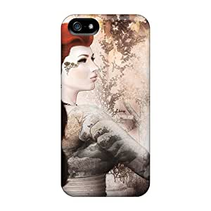New Arrival Iphone 5/5s Cases One Soft Breath Cases Covers