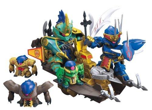sd-gundam-bb-warrior-lu-mengniu-adige-gan-ning-kampfer-roar-assault-naval-force-bb-warrior-den-mikun