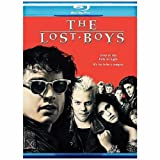 LOST BOYS, THE (BLU/SPL ED)